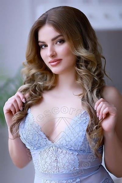 Alessandra Russa  FAENZA Torno presto